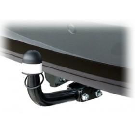 Attelage col de cygne Thule pour Hyundai i30 break de 2008 à 2012