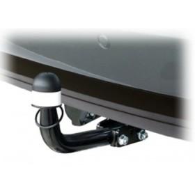 Attelage col de cygne Boisnier pour Hyundai i30 I de 2007 à 2012