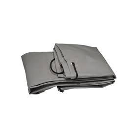 BACHE PLATE 259 X 131 / 95002SB