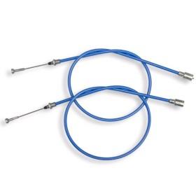 Câble de frein KNOTT ØM8 / Gaine 1430 (vendu par 2) - RULQUIN