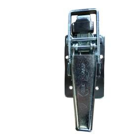 Grenouillère de ridelle galvanisée pour benne Lider