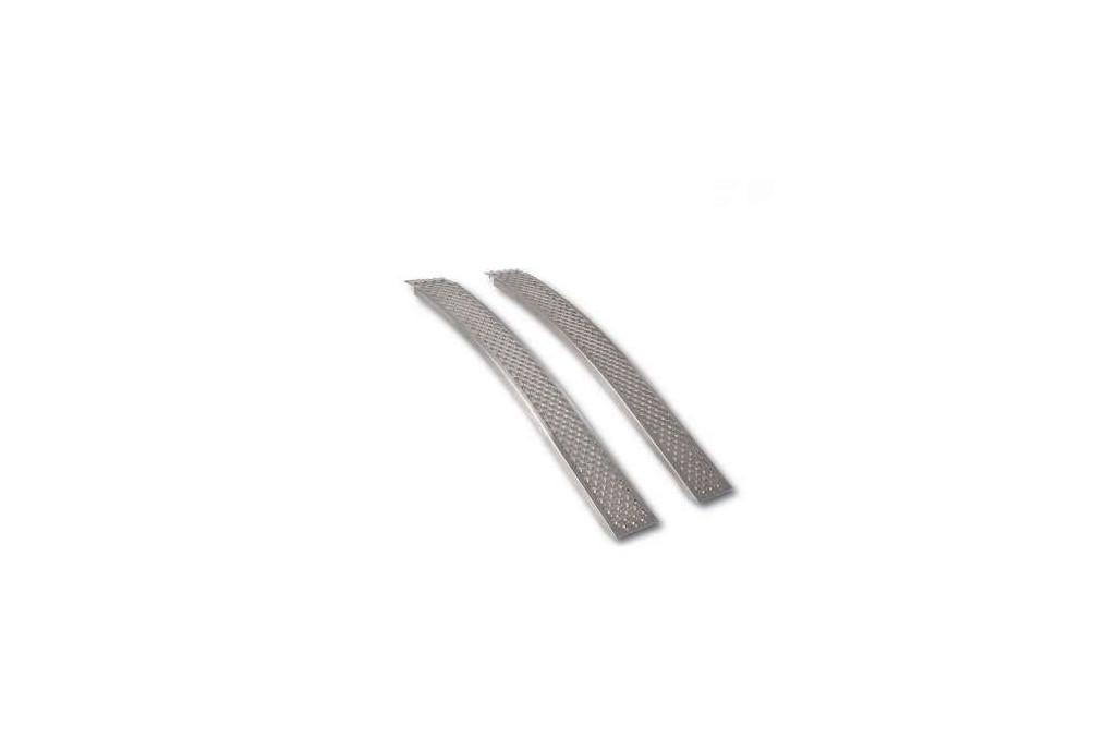 Rampe Chargement Aluminium Courbées 2m De Rulquin 35AjLRq4