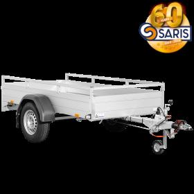 Remorque Saris McAlu DV135