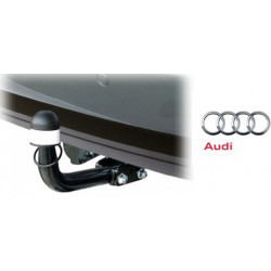 Attelage audi a6