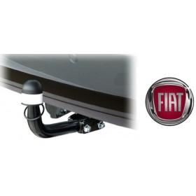 Attelage Fiat