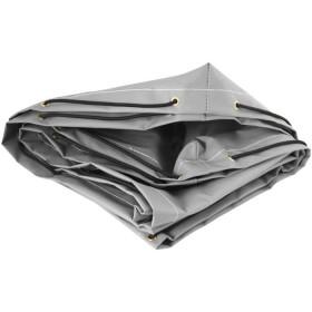 Bâche plate (gris clair) - SARIS
