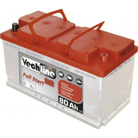Batterie à décharge lente Vechline (80AH) - RULQUIN