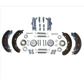 Kit garniture de frein complet 1200KG - Goliath