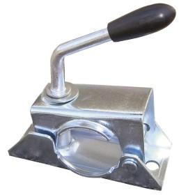 Collier de roue jockey à boulonner diam 34/35 Rulquin