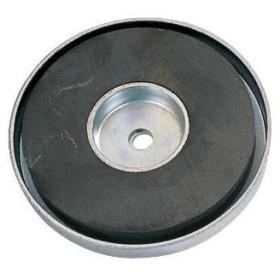Aimant Plot Magnétique (Diamètre 80 mm)