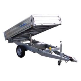 Remorque Benne 32580 - PTAC 1100kg (256 x 148) - LIDER