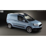 FORD COURRIER II DEPUIS 09/2014